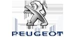 Logo rivenditore di pneumatici Peugeot