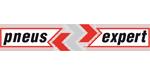 Logo rivenditore di pneumatici Pneus Expert
