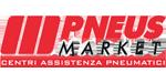 Logo rivenditore di pneumatici Pneusmarket