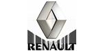 Logo rivenditore di pneumatici Renault