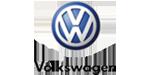 Logo rivenditore di pneumatici Volkswagen