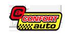 Logo rivenditore di pneumatici Confort Auto