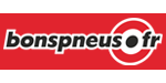 Logo rivenditore di pneumatici bonspneus.fr