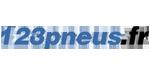 Logo rivenditore di pneumatici 123pneus.fr