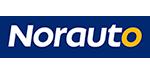 Logo rivenditore di pneumatici Norauto
