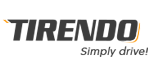 Logo rivenditore di pneumatici tirendo.it