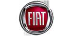 Logo sprzedawcy sieci Fiat