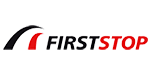 Logo sprzedawcy First Stop