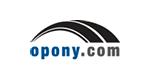 Logo opony.com