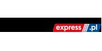 Logo sprzedawcy Opony Express