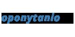 Logo oponytanio.pl