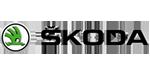 Logo sprzedawcy sieci Skoda