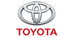Logo sprzedawcy Toyota