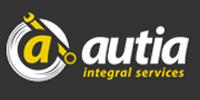 Logo vendedor de neumáticos Autia