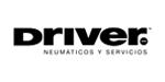 Logo vendedor de neumáticos Driver CENTER