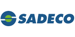 Logo vendedor de neumáticos Grupo Sadeco