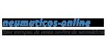 Logo vendedor de neumáticos neumaticos-online.es en Madrid