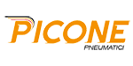 Logo vendedor de neumáticos Picone