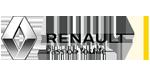 Vendedor de neumáticos Renault