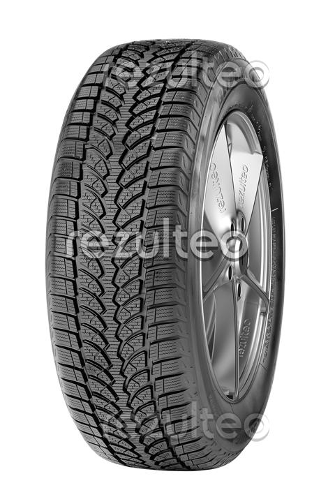 Foto Bridgestone Blizzak LM80