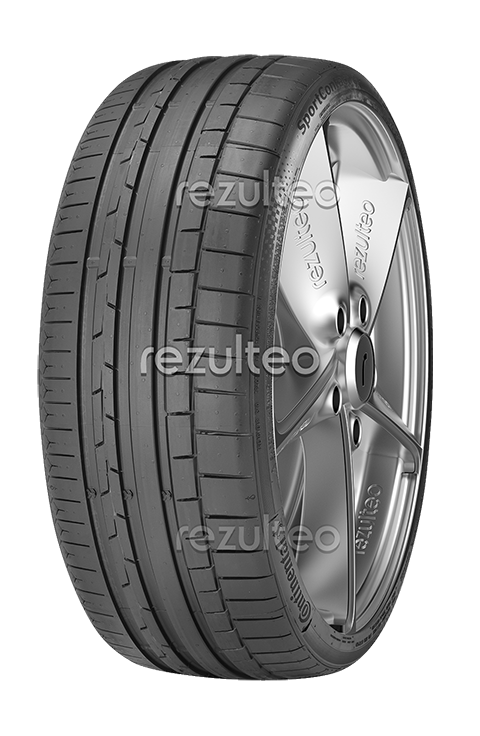 Foto Continental SportContact 6 295/35 ZR23 (108Y)