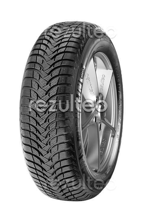 Foto Michelin Alpin A4