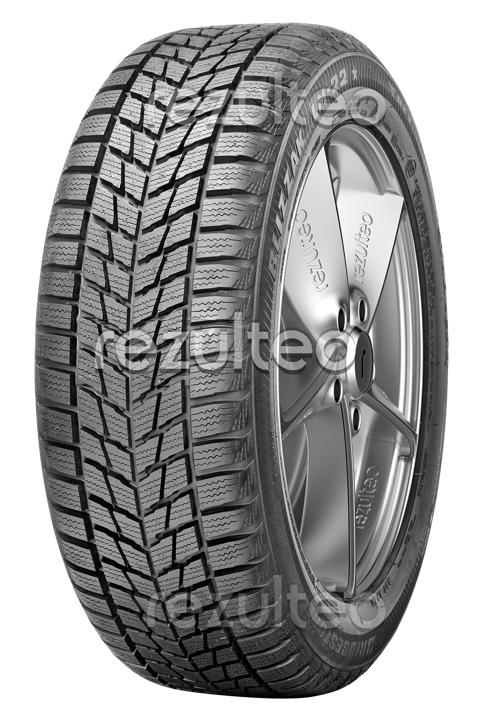 Zdjęcie Bridgestone Blizzak LM22