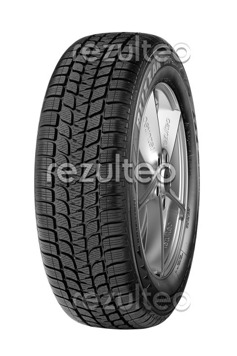 Zdjęcie Bridgestone Blizzak LM25 4x4