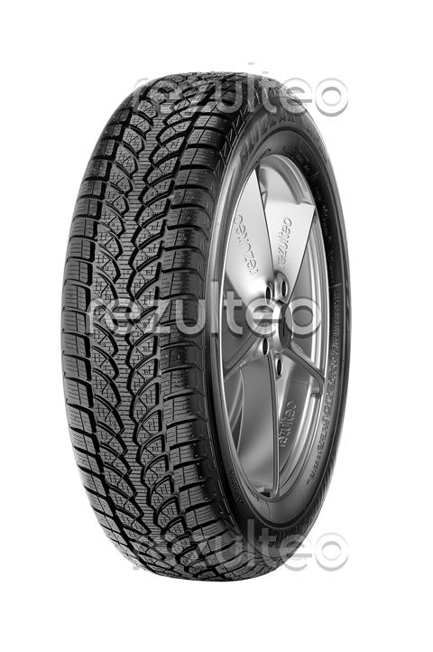Opony Bridgestone Blizzak Lm32 Na Zimę Porównaj Ceny Testy Opinie