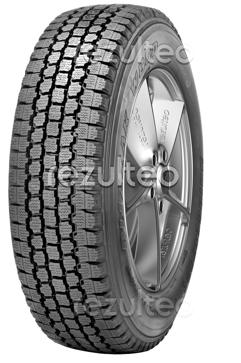 Zdjęcie Bridgestone Blizzak W800 195/80 R14 106R