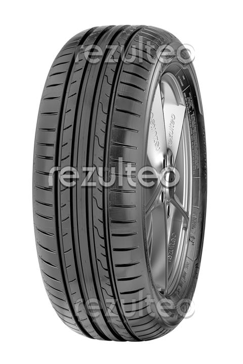 Zdjęcie Dunlop Sport BluResponse 215/50 R17 95W