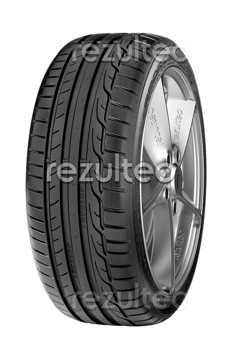 Zdjęcie Dunlop Sport Maxx RT AO1 dla AUDI