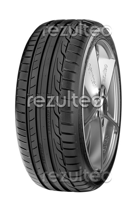 Zdjęcie Dunlop Sport Maxx RT MO1 dla MERCEDES