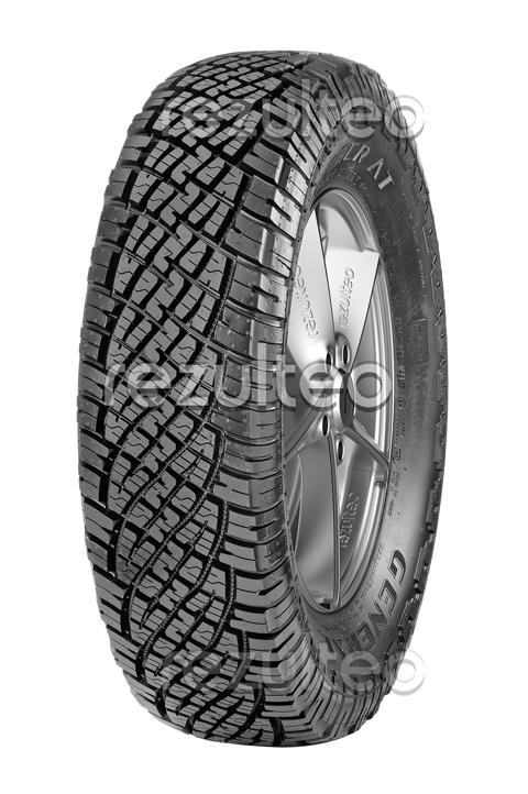 Zdjęcie General Tire Grabber AT
