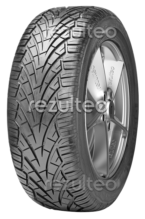 Zdjęcie General Tire Grabber UHP