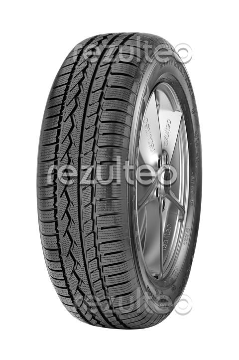 Zdjęcie General Tire Snow Grabber