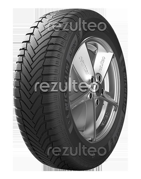 Zdjęcie Michelin Alpin 6 205/60 R16 96H
