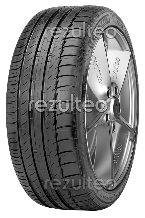 Zdjęcie Michelin Pilot Sport PS2