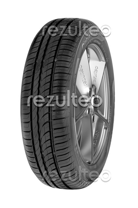 Opony Pirelli Cinturato P1 Verde Opinie