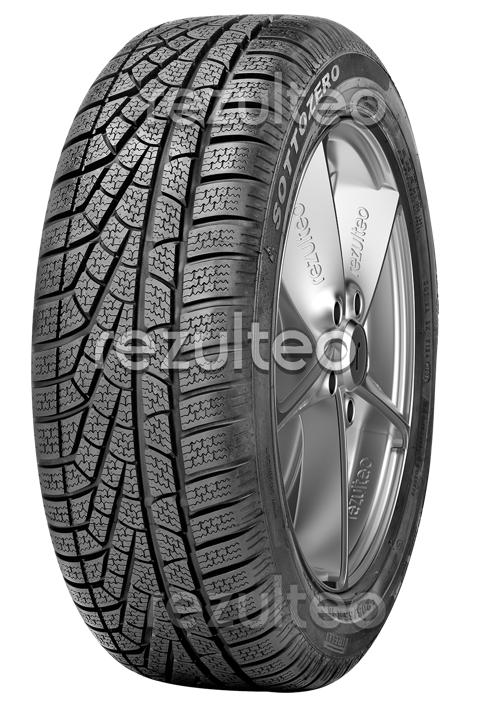 Zdjęcie Pirelli Winter 210 Sottozero