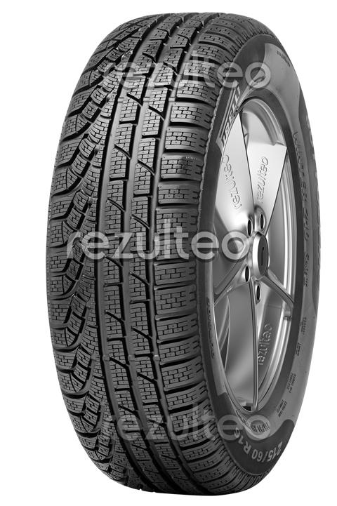 Zdjęcie Pirelli Winter 210 Sottozero Serie II