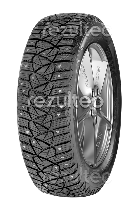 Foto Dunlop Ice Touch