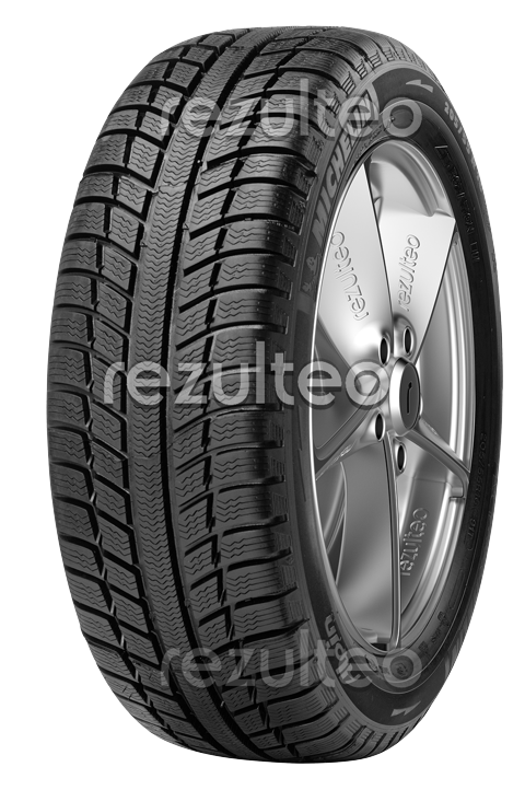 Foto Michelin Alpin A3 175/70 R13 82T