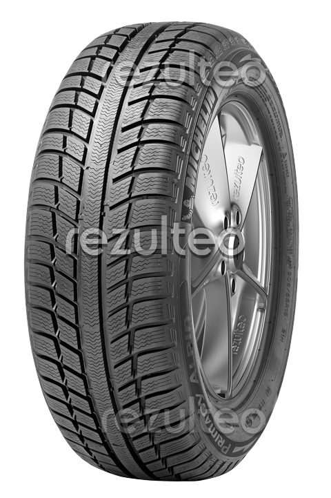 Foto Michelin Primacy Alpin PA3 225/60 R16 98H
