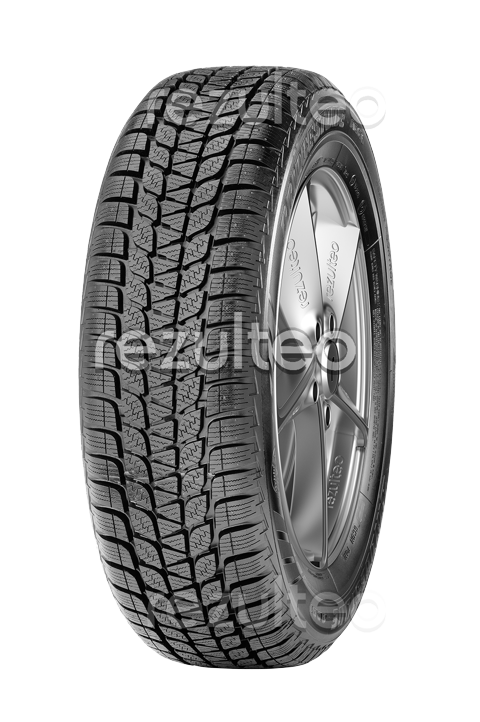 Photo Bridgestone A001
