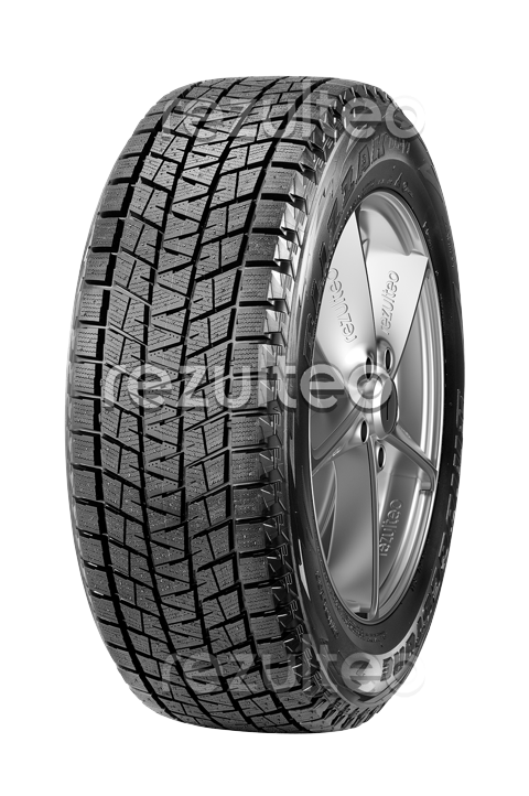 Photo Bridgestone Blizzak DMV1 285/60 R18 116Q