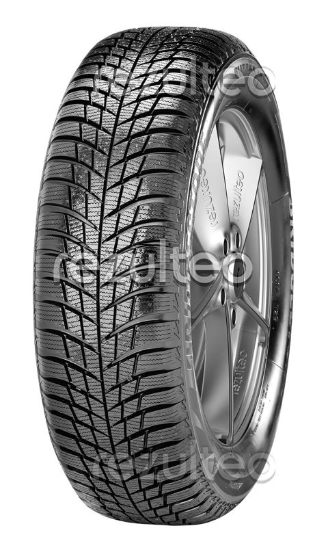 Photo Bridgestone Blizzak LM001