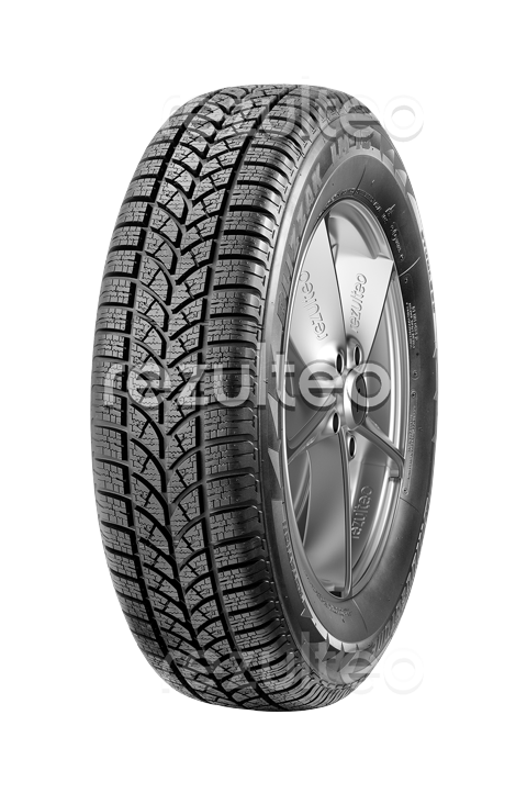 Photo Bridgestone Blizzak LM18