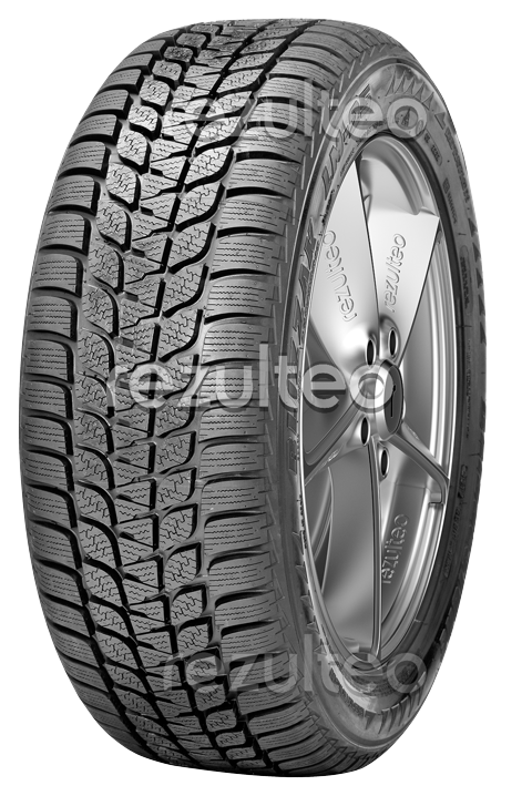 Photo Bridgestone Blizzak LM25 245/40 R19 94V