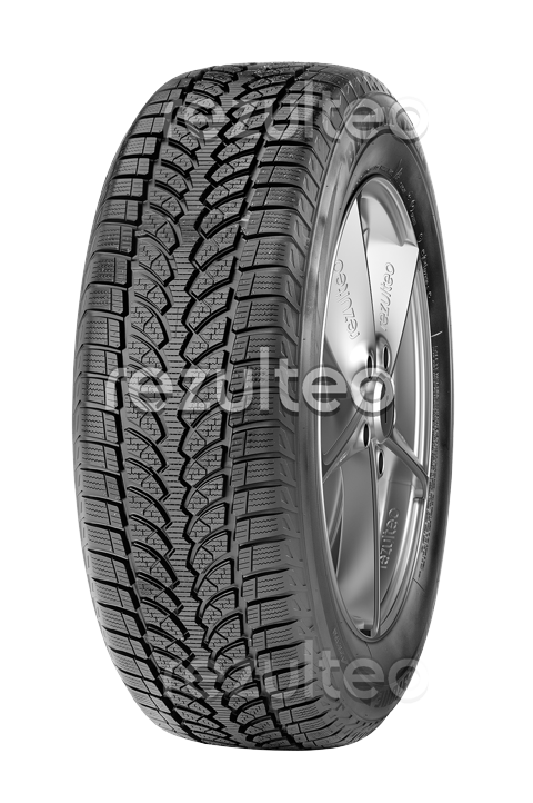 Photo Bridgestone Blizzak LM80